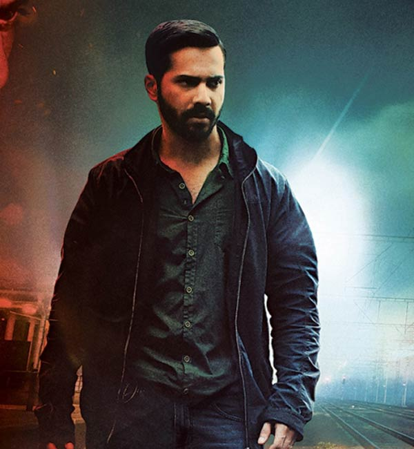 Varun Dhawan: I was shocked by the media's response on Badlapur!
