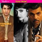 Ranbir Kapoor, Anushka Sharma, Karan Johar – whose makeover did you like the most in Bombay Velvet?