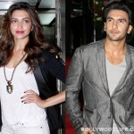 Revealed: Ranveer Singh doesn't exchange pleasantries with girlfriend Deepika Padukone on Bajirao Mastani sets!