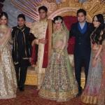 Tu hai ke nahi singer Tulsi Kumar gets married – view pics!