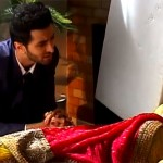 Doli Armaanon Ki: A shattered Ishaan weeps over Urmi's unconscious body- watch video!