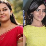 Post Samantha's exit, Sri Divya bags Bangalore Days remake!