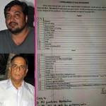 Anurag Kashyap against the ban of cuss words imposed by Censor Board chief Pahlaj Nihalani