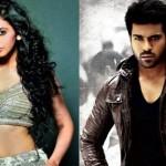Rakul Preet Singh replaces Samantha to star opposite Ram Charan Teja