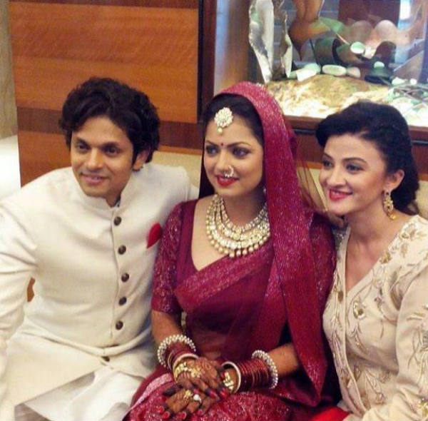 Why is Drashti Dhami one of the smartest brides we know?