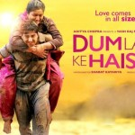 Lata Mangeshkar's voice for YRF logo to be replaced by Kumar Sanu's for Ayushmann Khurrana's Dum Laga Ke Haisha