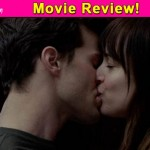 Fifty Shades of Grey review: Jamie Dornan disappoints while Dakota Johnson shines in the kinky movie!