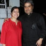 Rekha Bhardwaj: Vishal Bhardwaj has a soulful approach towards music