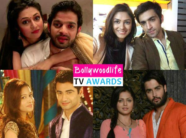 BollywoodLife TV Awards 2015: Yeh Hai Mohabbatein's Raman- Ishita, Kumkum Bhagya's Purab- Bulbul or Beintehaa's Zain-Aaliya- which is your favourite on-screen jodi? Vote!
