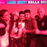 Gautam Gulati parties with brother Mohit Gulati, Diandra Soares, Puneet Issar and Mahek Chahal after winning Bigg Boss 8 Halla Bol – view pic!