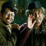 Director Vibhu Puri: Mithun Chakraborty's role in Ayushmann Khurrana's Hawaizaada is modeled on Sanjay Leela Bhansali!