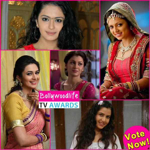 BollywoodLife TV Awards 2015: Yeh Hai Mohabbatein's Ishita, Kumkum Bhagya's Pragya, or Itti Si Khushi's Neha – who is the most popular onscreen actress? Vote!