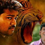 Vijay ropes in his favourite comedian Vadivelu for Puli?