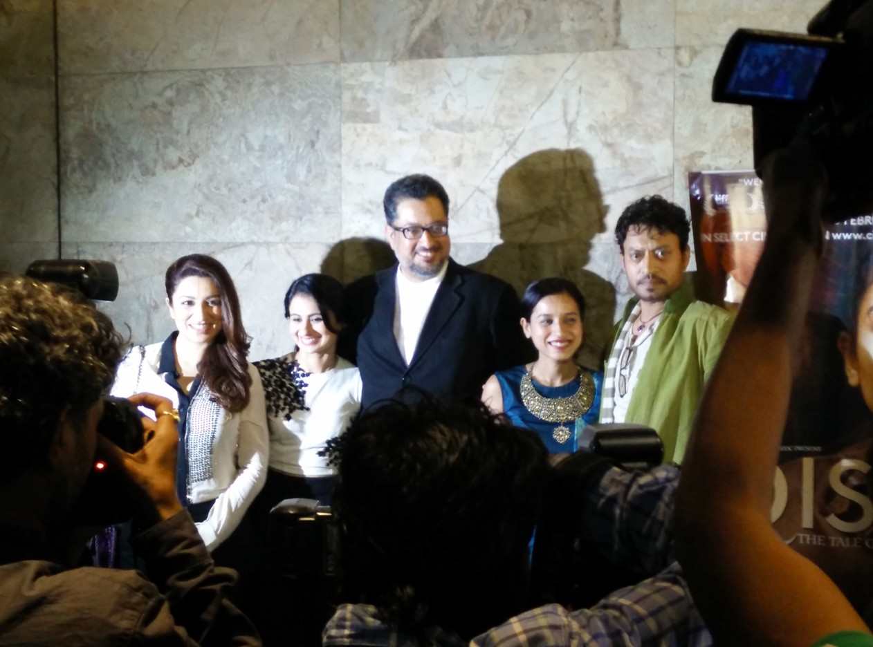 Irrfan Khan's Qissa leaves top Bollywood celebs SPEECHLESS