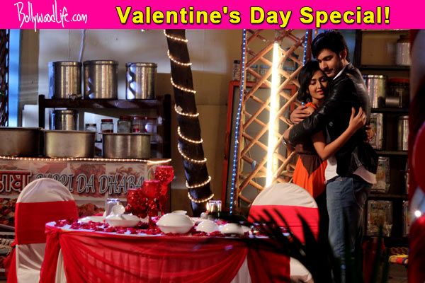 Ek Veer Ki Ardaas Veera's Ranvi aka Shivin Narang says that Valentine's Day is not only for lovers!