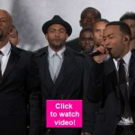 John Legend and Common's Glory performance moves Oprah Winfrey, Chris Pine, Jessica Chastain to tears!