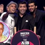 Alia Bhatt's uncle Mukesh Bhatt slams FWICE on AIB Roast statement!