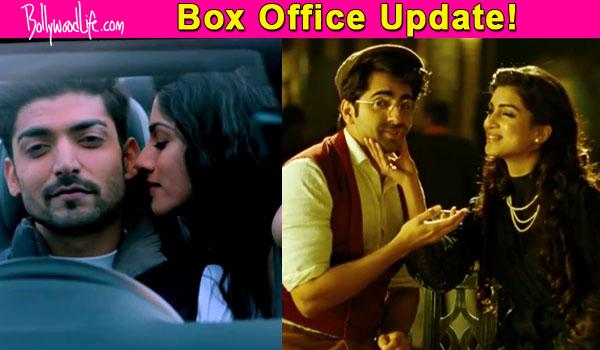 Box office collection: Khamoshiyan mints Rs 6.67 crore, Ayushmann Khurrana's Hawaizaada fails to get cash registers jingling!