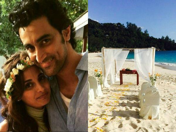 Bollywood Couples and Their hush-hush Weddings