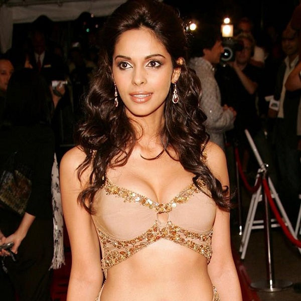 Mallika Sherawat: I have never been part of any group and I'm happy being who I am