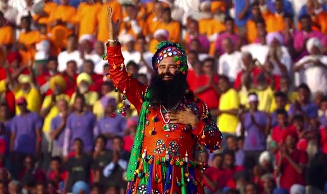Finally Dera Sacha Sauda chief Gurmeet Ram Rahim's MSG gets a new title and a release date!