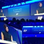 Priyanka Chopra makes India proud, speaks among world leaders at Boston – view pics!