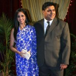 Ram Kapoor would never let her do an intimate scene, says Gautami Kapoor