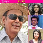Riteish Deshmukh, Haniska Motwani, Samantha mourn the death of legendary filmmaker D Ramanaidu!