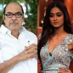 Varun Dhawan's Main Tera Hero co-star Ileana D'Cruz mourns the death of Daggubati Ramanaidu