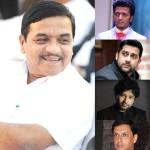 Riteish Deshmukh, Madhur Bhandarkar, Aftab Shivdasani and Kailash Kher mourn RR Patil's death
