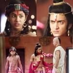 Chakravartin Ashoka Samrat: Ashok reveals the identity of the real beast to Chanakya – watch video!