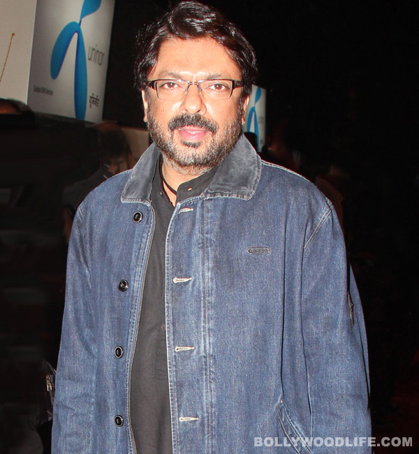 Sanjay Leela Bhansali: My life may be unfulfilled, but it is not unhappy!