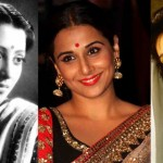 Vidya Balan to essay Suchitra Sen and Pakistani Prime Minister Benazir Bhutto on celluloid!