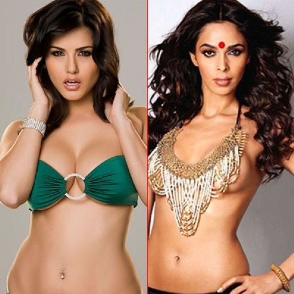 Is Mallika Sherawat trying to gain publicity for Dirty Politics by dragging Sunny Leone in a controversy?