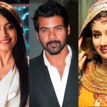 Valentine's Day Special: It's just another day for Shabbir Ahluwalia, Surbhi Jyoti, Paridhi Sharma