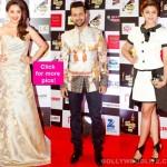 Alia Bhatt, Madhuri Dixit, Atif Aslam attend 7th Mirchi Music Awards – view pics!
