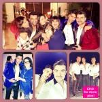 Gautam Gulati, Karishma Tanna, Upen Patel have a gala time with Farah Khan – view pics!