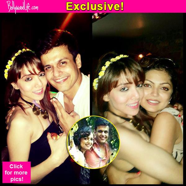 CONFIRMED: Drashti Dhami and Neeraj Khemka to get hitched on Valentine's Day – view pics!