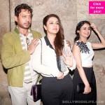 Tisca Chopra, Irrfan Khan attend a screening of Qissa – view pics!