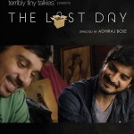 The Last Day first look: Namit Das and Tahir Raj Bhasin's tiny love story looks different yet romantic!