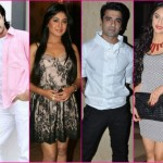 Eijaz Khan, Krystle D'souza, Kritika Kamra, Ashish Sharma – unemployed actors of television – Part 1