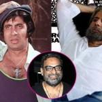 Shamitabh director R Balki: I would love to be like Manmohan Desai!