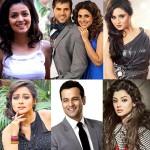 Valentine's Day Special: Tina Dutta, Rashami Desai, Bakhtiyaar Irani, Rohit Roy talk about romance