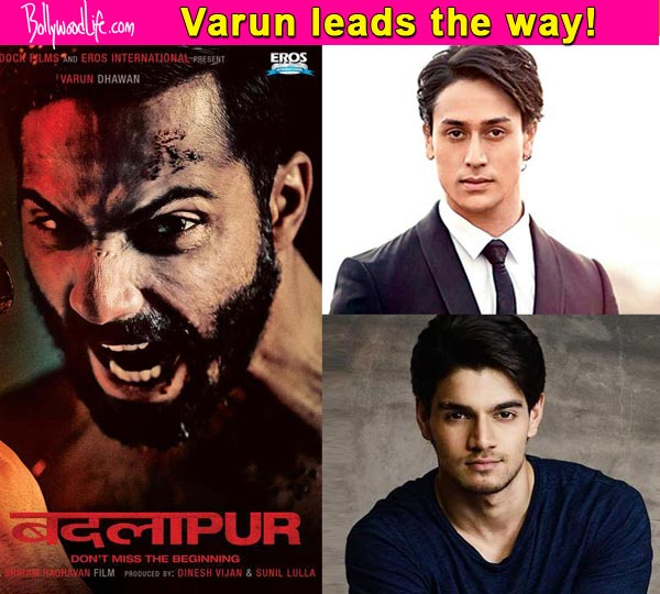 5 things newcomers like Tiger Shroff, Sooraj Pancholi and Harshvardhan Kapoor should learn from Varun Dhawan!