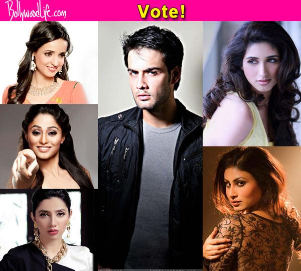 Who should Vivian DSena romance onscreen next? Vote!