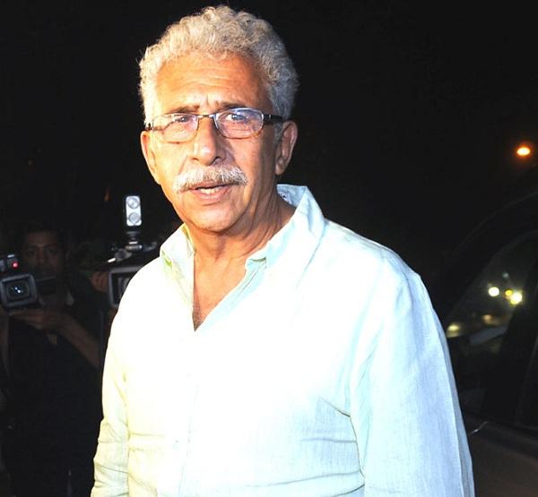 I play the idolised version of Arvind Kejriwal in Dirty Politics, says Naseeruddin Shah!