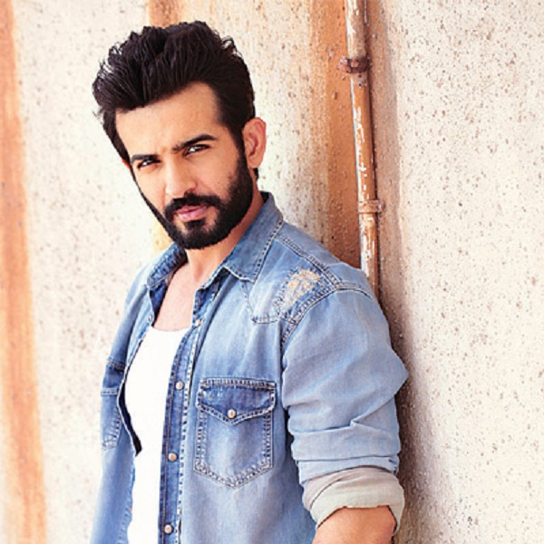 Jay Bhanushali doesn't want to be known just for kissing!