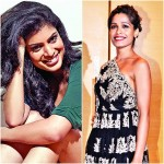 I have tremendous respect for Freida Pinto, says Tena Desae!