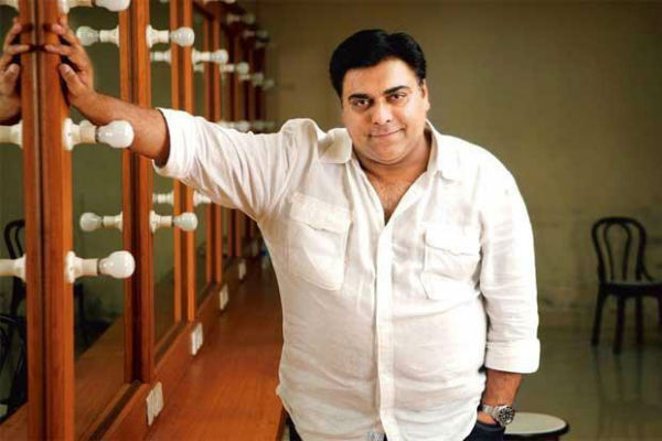 Ram Kapoor: Happy with my physique careerwise
