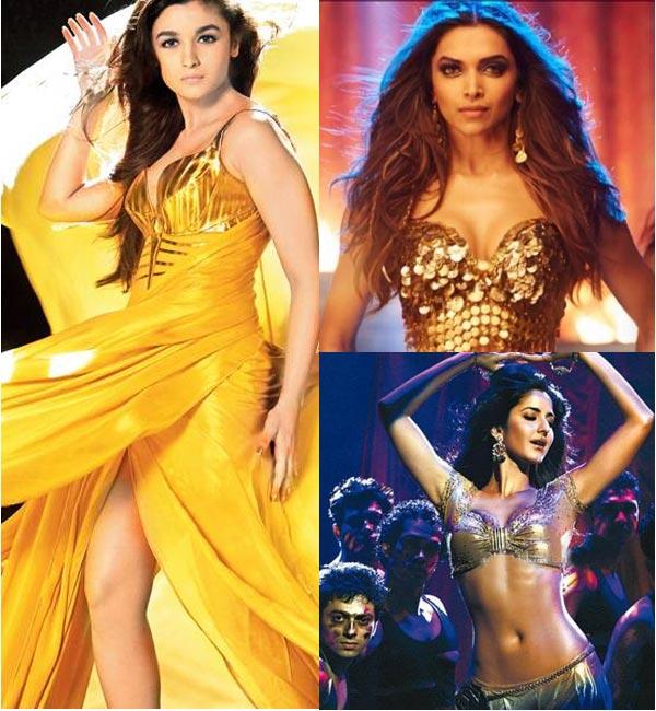 alia bhatt wants to do item numbers like katrina kaif and deepika padukone
